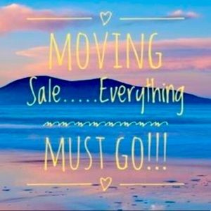 Closet Closing Down Sale!! Everything must go!